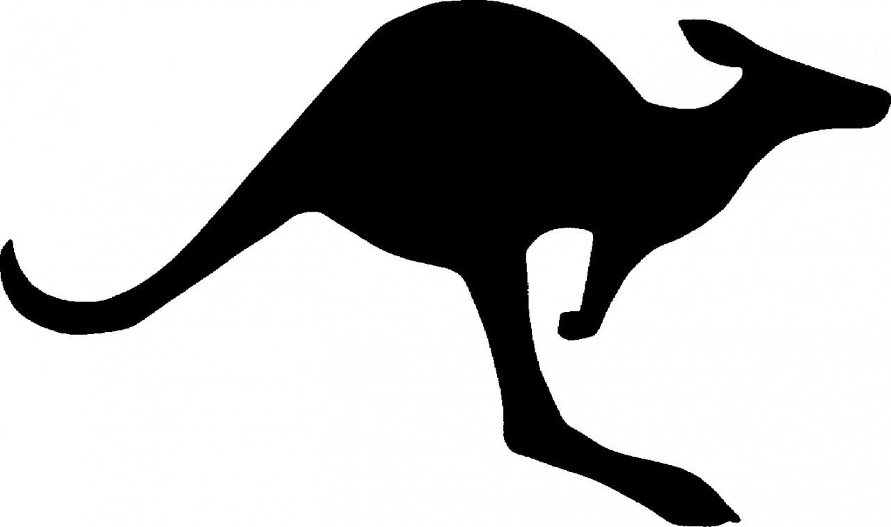 category path stencils animals