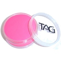 Neon Pink Face and Body Paint 90g