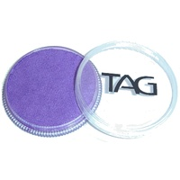Pearl Purple Face and Body Paint 32g