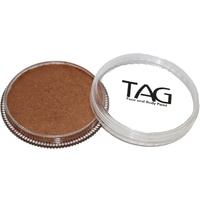 Pearl Old Gold Face and Body Paint 90g