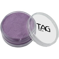 Pearl Lilac Face and Body Paint 90g