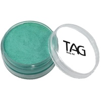 Pearl Teal Face and Body Paint 90g