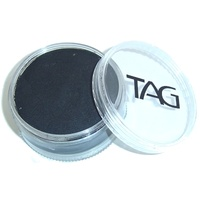 Black Face and Body Paint 90g