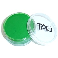 Green Face and Body Paint 90g