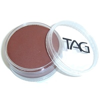 Brown Face and Body Paint 90g