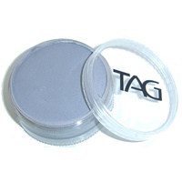 Soft Grey Face and Body Paint 90g