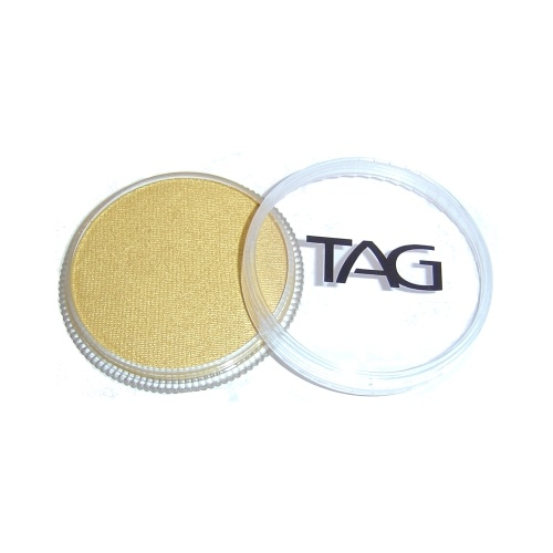 Pearl Gold Face and Body Paint 32g