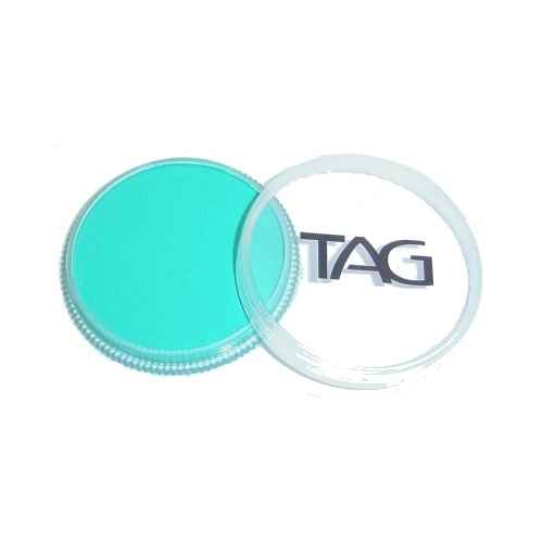 Pearl Teal Face and Body Paint 32g