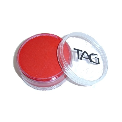 Pearl Red Face and Body Paint 90g