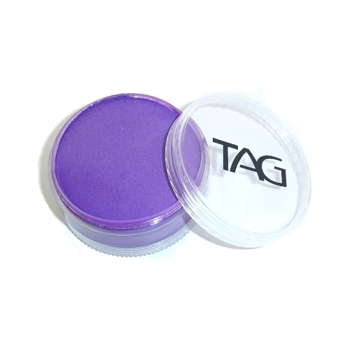 Purple Face and Body Paint 90g