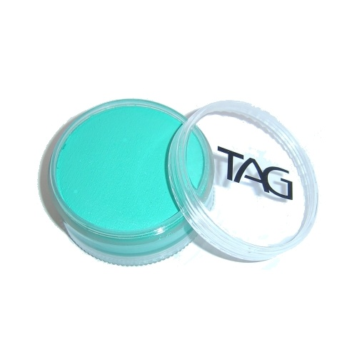 Teal Face and Body Paint 90g