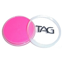 Neon Magenta Face and Body Paint 32g
