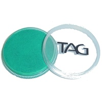 Pearl Green Face and Body Paint 32g