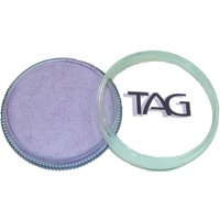 Pearl Lilac Face and Body Paint 32g