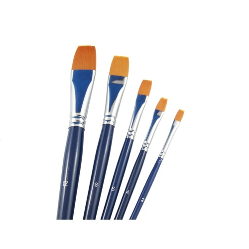 TAG Flat Brush Size #02