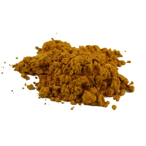 Gold Mica Powder 15ml