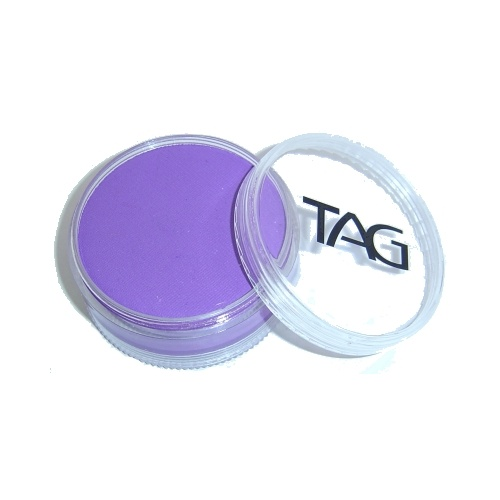 Neon Purple Face and Body Paint 90g