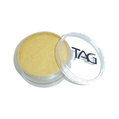 Pearl Gold Face and Body Paint 90g