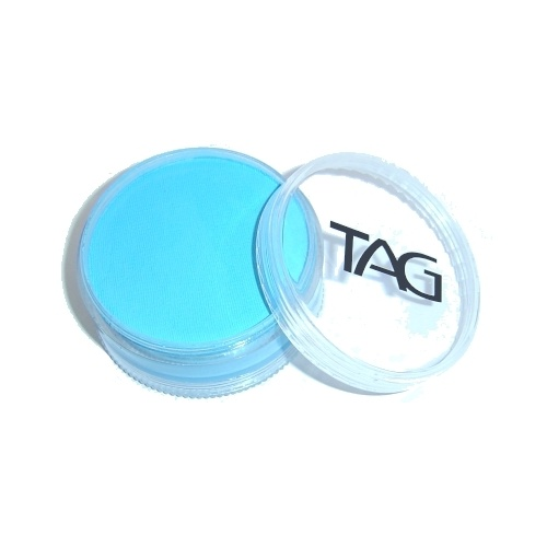 Light Blue Face and Body Paint 90g