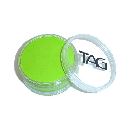 Light Green Face and Body Paint 90g